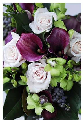 Wedding Marriage Ceremony Flowers